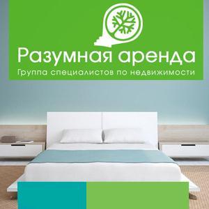 Аренда квартир и офисов Шушенского