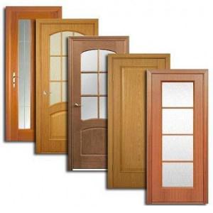 Двери, дверные блоки Шушенского