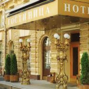 Гостиницы Шушенского