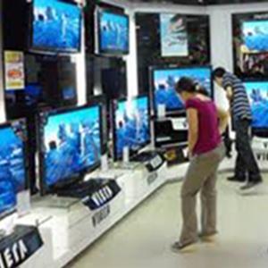 Магазины электроники Шушенского