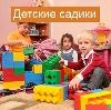 Детские сады в Шушенском