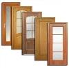 Двери, дверные блоки в Шушенском