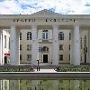 Дворцы и дома культуры в Шушенском