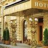 Гостиницы в Шушенском