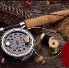 Охотничьи и рыболовные магазины в Шушенском