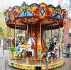 Парки культуры и отдыха в Шушенском