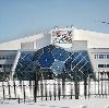 Спортивные комплексы в Шушенском