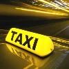 Такси в Шушенском
