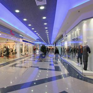 Торговые центры Шушенского