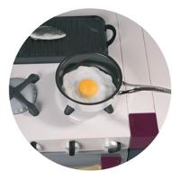 Лайн - иконка «кухня» в Шушенском