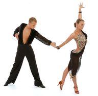 Танцевально-спортивный клуб Фиеста - иконка «танцы» в Шушенском